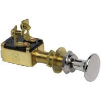 Cole Hersee, Pull-Type Momentary Switch, M486