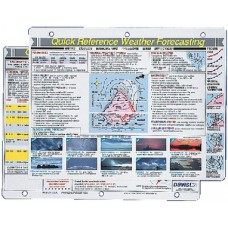 Davis, Weather Forecasting Reference Card, 131