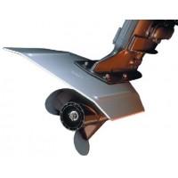 Davis, Whale Tail XL Hydrofoil, 448