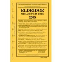 Re White, Eldridge Tide & Pilot Book, TIDEBOOK