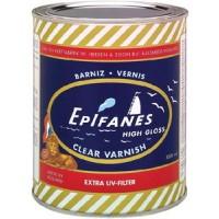Epifanes, Clear Gloss Varnish 1/2 Pint, CV250
