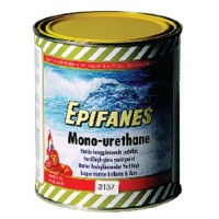 Epifanes, Monourethane Black 750Ml, MU3119750