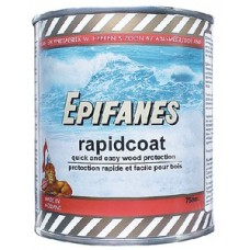 Epifanes, Rapid Coat Tinted Wood Finish, RC750