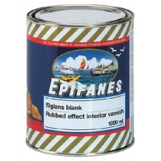 Epifanes, Varnish Rubbed Effect Pint, RE500