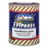 Epifanes, Gloss Wood Finish Quart, WFG1000