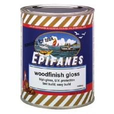 Epifanes, Gloss Wood Finish Pint, WFG500