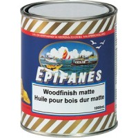 Epifanes, Wood Finish Matte, WFM1000