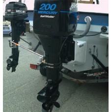 EZ Steer, O/B Conn.Kit Oto Standard, EZ60002