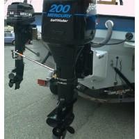 EZ Steer, Outer Rod Kit - 29 -33, EZ60003