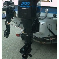 EZ Steer, Ultra O/B-O/B Kit, EZ60006