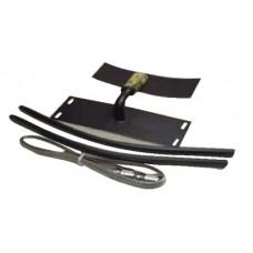 EZ Steer, Large 2-Stroke Outboard Bracket, EZ60010
