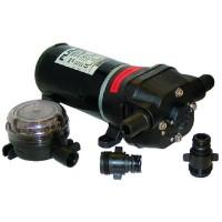 Flojet, Quad II Bilge Pump, 04125114A