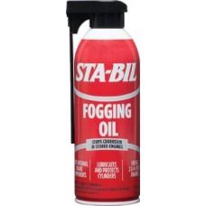 Gold Eagle, Fogging Oil, 22001