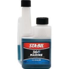 Gold Eagle, Marine Formula Sta-Bil Ethanol Treatment, 8 oz., 22239