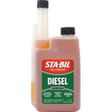Gold Eagle, Diesel Formula Sta-Bil<sup>&Reg;</sup> Fuel Stabilizer, 32 oz., 22254