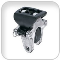 Harken, Midrange Stand-up Toggle w/Control Tangs, 1638