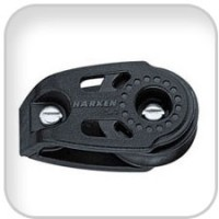 Harken, 29mm Carbo Cheek Block, 350