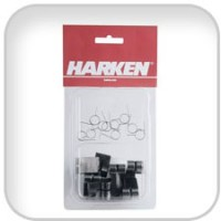 Harken, Racing Winch Service Kit for B50 - B65 Winches , BK4516