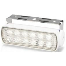 Hellamarine, Sea Hawk LED Deck Spotlight, White, 980670211