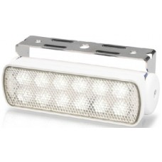 Hellamarine, Sea Hawk LED Deck Foodlight, White, 980670311