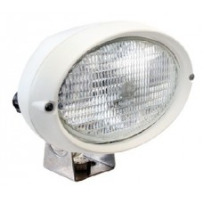 Hellamarine, Oval 100 Series Halogen Deck Floodlight, 996361131