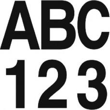 Hardline Products, Gothic Font 3