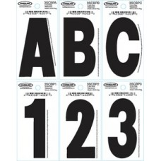 Hardline Products, Dyer<sup>&Reg;</sup> Font Letters & Numbers, 3