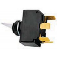 Hubbell, Lighted Toggle Switch, M11LRSP