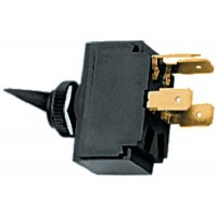 Hubbell, Toggle Swch On/Off Double Pole, M21SP