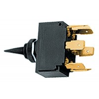 Hubbell, Toggle On/Off/On Dbl.Pole, M223SP