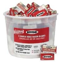 Hyde Tools, Razor Blade Pail, 49500