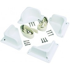 Igloo, Cooler Tie Down Kit, 9797