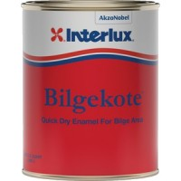Interlux, Bilgekote Gray, Qt., YMA100Q