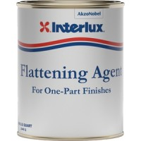 Interlux, Flattening Agent for 1-Part Finishes, Qt., YMA715Q