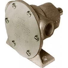 Jabsco, 1673 Series Pump With Neoprene Impeller, 1673-1001
