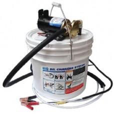 Jabsco, Heavy Duty Porta-Quick Oil Changer, 17800-2000