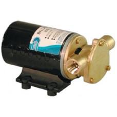 Jabsco, 9 Gpm Ballast Puppy Pump, 18220-1127