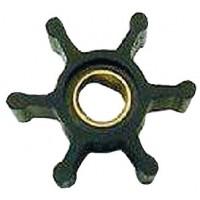Jabsco, 10 Blade Impeller Kit, 18673-0001-P