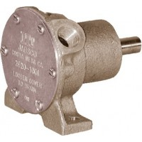 Jabsco, Bronze Water Pump, 2620-1101