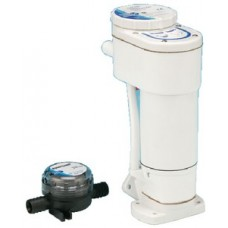 Jabsco, Electric Conversion Kits For Manual Toilets, 29200-0120