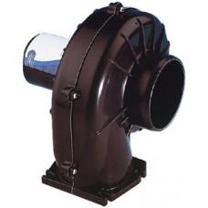 Jabsco, 250 Cfm Flangemount Blower, 35400-0000