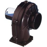 Jabsco, Flangemount Blower (250Cfm 24V 7.5 A), 35400-0010