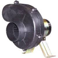 Jabsco, 250 Cfm 4 In. Flexmount Blower, 35440-0000