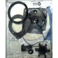 Jabsco, Toilet Service Kit - Seals & Gaskets, 37040-0000