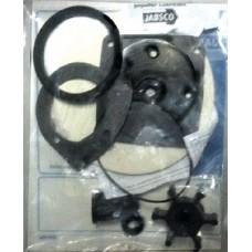 Jabsco, Toilet Service Kit - Seals & Gaskets, 37040-0000