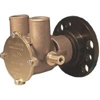 Jabsco, Engine Cooling Pump  454Cl Chevrolet  Lip Seal, 50410-1201