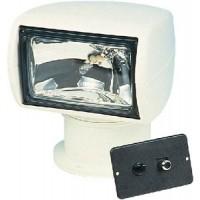 Jabsco, 135 Sl Rc Searchlight - 12 Volt, 60020-0000