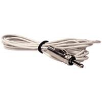 Jensen, AM/FM 6' Wire Antenna, 8309819