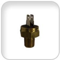 Westerbeke, Switch, temp 210f nc 1/4npt 2t, 039550