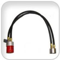 Westerbeke 040078, Filter, Remote Lube Oil, Part 40078